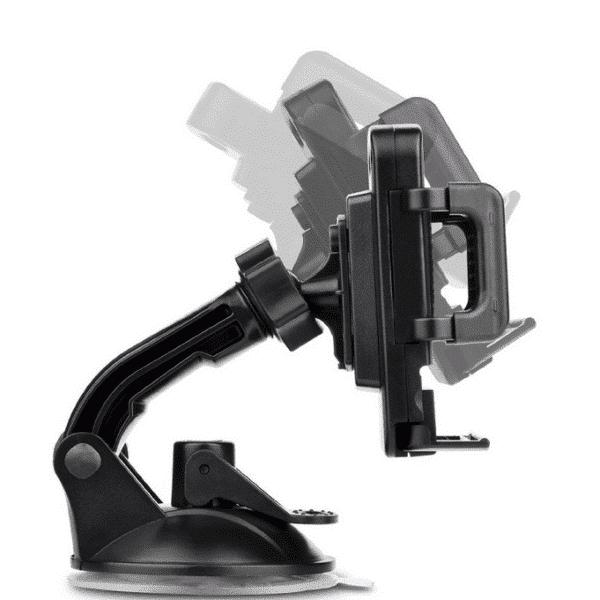 MOBILARI UNIWERSALNY UCHWYT NA TELEFON SAMOCHODOWY DO SZYBY M111012