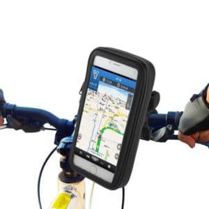MOBILARI UNIWERSALNY UCHWYT NA TELEFON ROWEROWY MOTOCYKLOWY M111003