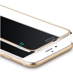 MOBILARI ALUMINIUM SZKŁO HARTOWANE 3D IPHONE 5 M333A008