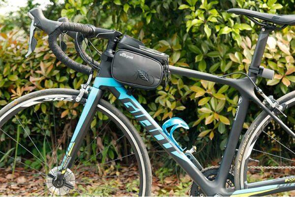 Etui Sakwa na rower
